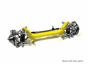 TCI 1933-1934 Ford Rear Steer IFS 203-2200-00