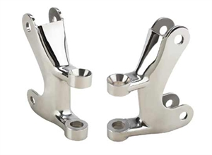TCI Rally Batwings (Polished Stainless) 201-2185-02
