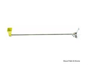 TCI Custom Rear Panhard Kit (Polished Stainless) Specify 500-5185-02