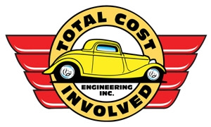 TCI 1955-1959 Chevy Pickup Coil-Over Bolt 433-4240-01