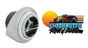 1955 - 1957 Chevy Chrome Louver Bezel Asm (Pair) 1955 - 1957 Chevy Chrome Louver Bezel Asm 1955 - 1957 Chevy Chrome Louver Bezel Asm Vintage Air 1955 - 1957 Chevy Chrome Louver Bezel Asm (Pair)  492056