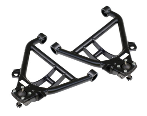 Ridetech Front Lower StrongArms for 55-57 Chevy Car
