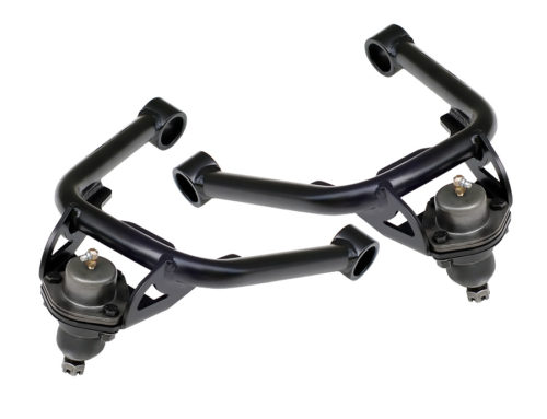 Ridetech Front Upper StrongArms for 55-57 Chevy Car