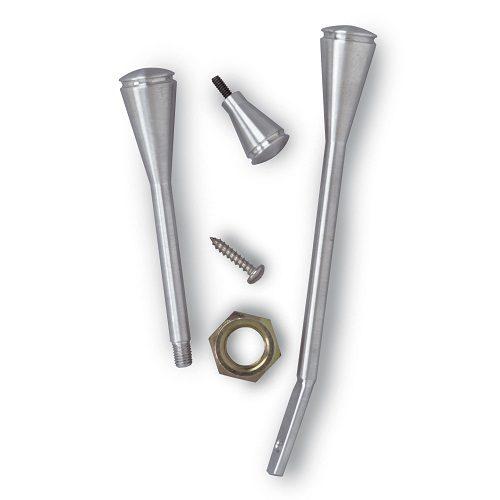 Lokar Steering Column Dress-Up Kit DUK-2200