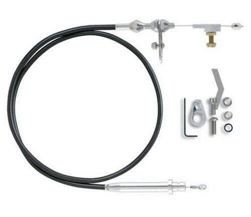 Lokar Tuned-Port Universal Ford C-4 Kickdown Kit KDP-20C4TPU