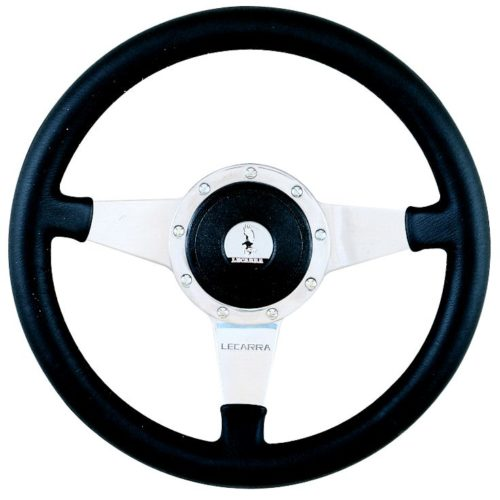 Lecarra Lecarra Mark 4 Standard Steering Wheel Part# 412