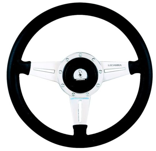 Lecarra Lecarra Mark 4 Elegante Steering Wheel Part# 432