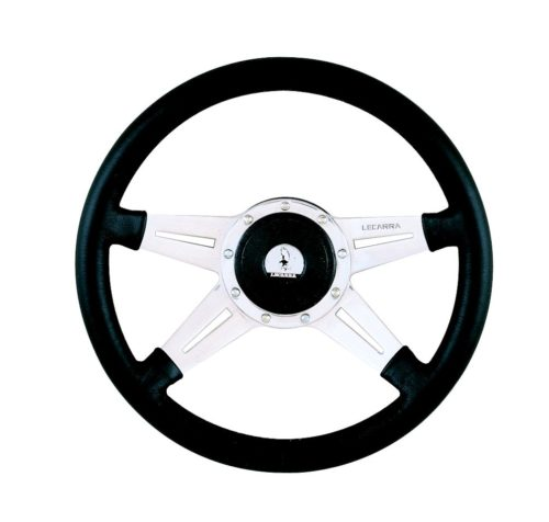 Lecarra Lecarra Mark 9 Standard Steering Wheel Part# 912