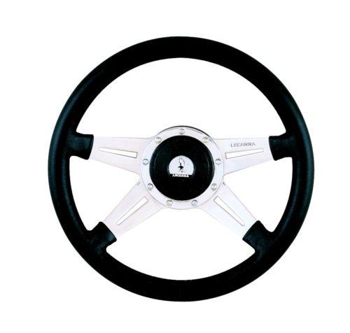 Lecarra Lecarra Mark 9 Elegante Steering Wheel Part# 932