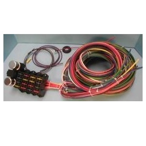 Rebel Wire 21-Circuit Wiring Harness RW-100020