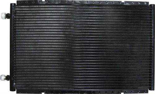 Vintage Air Condenser