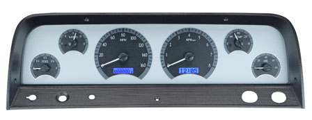 Dakota Digital 1964-66 Chevy Pickup VHX Instruments VHX-64C-PU
