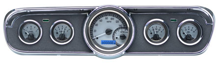 Dakota Digital 1965-66 Ford Mustang VHX Instruments VHX-65F-MUS