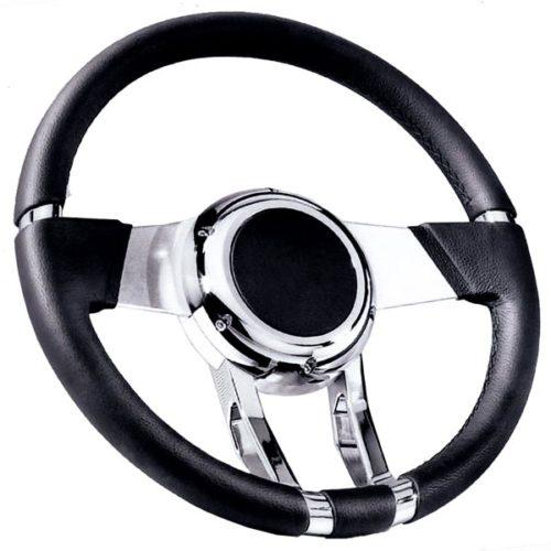 Flaming River Waterfall Steering Wheel FR20150